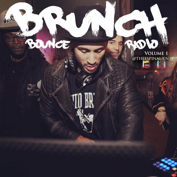 Brunch Bounce Radio Vol. 1