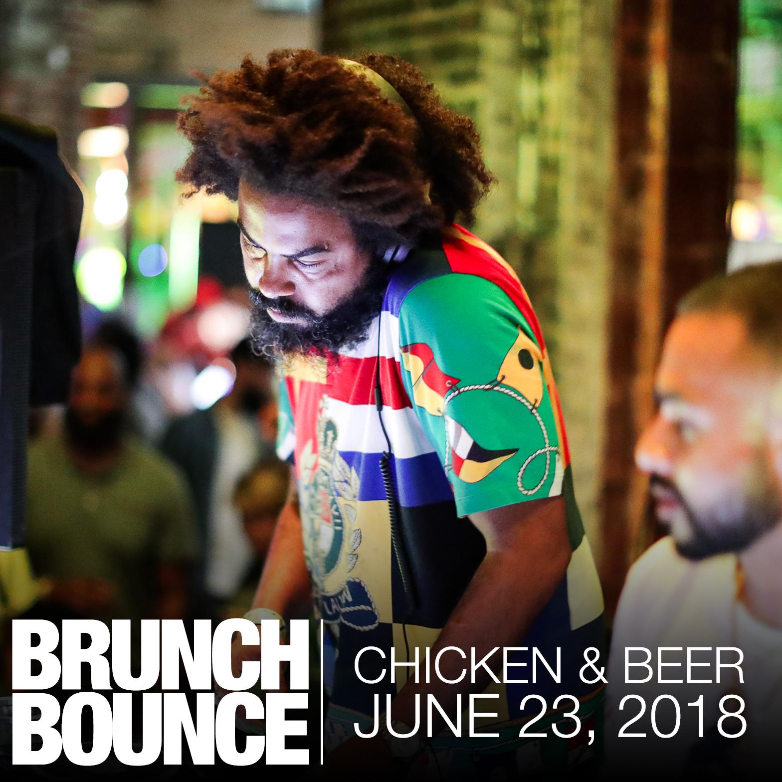 Chicken & Beer 2018