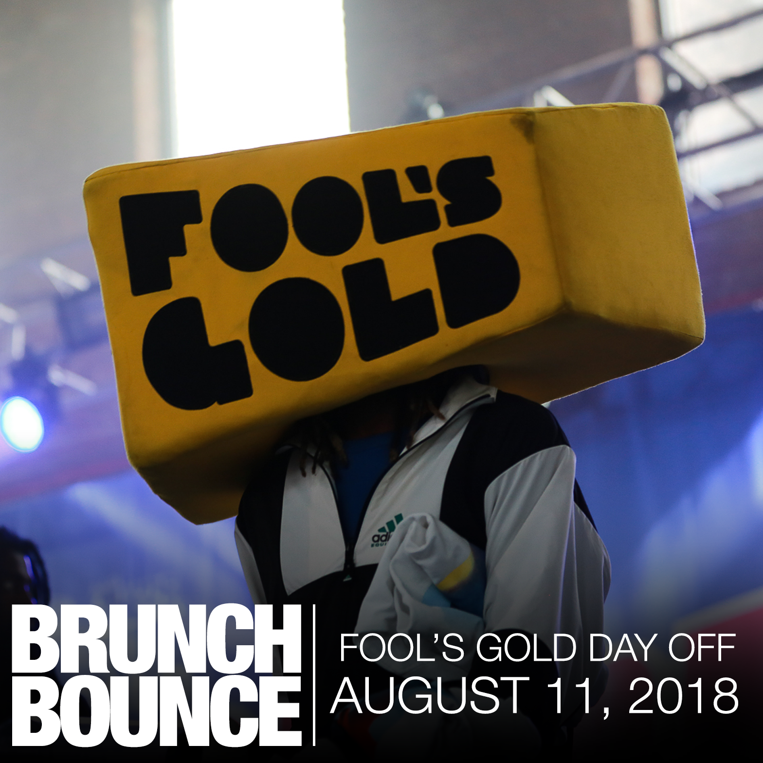 Fool's Gold Day Off 2018