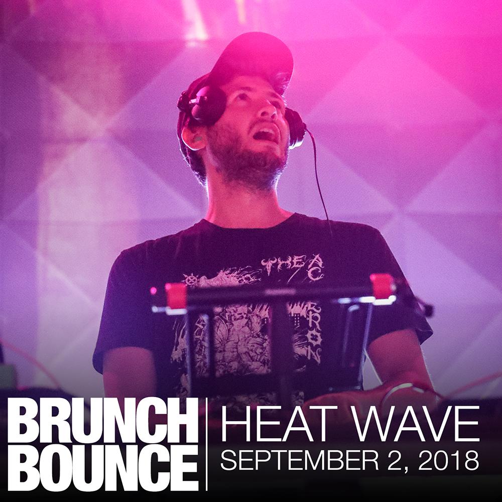 Heat Wave September 2, 2018
