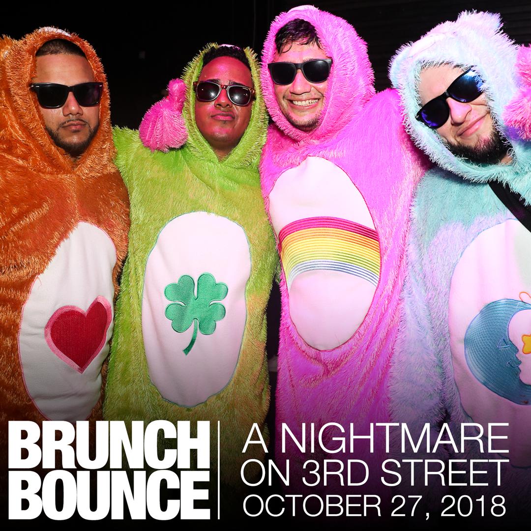A Nightmare on 3rd Street 2018
