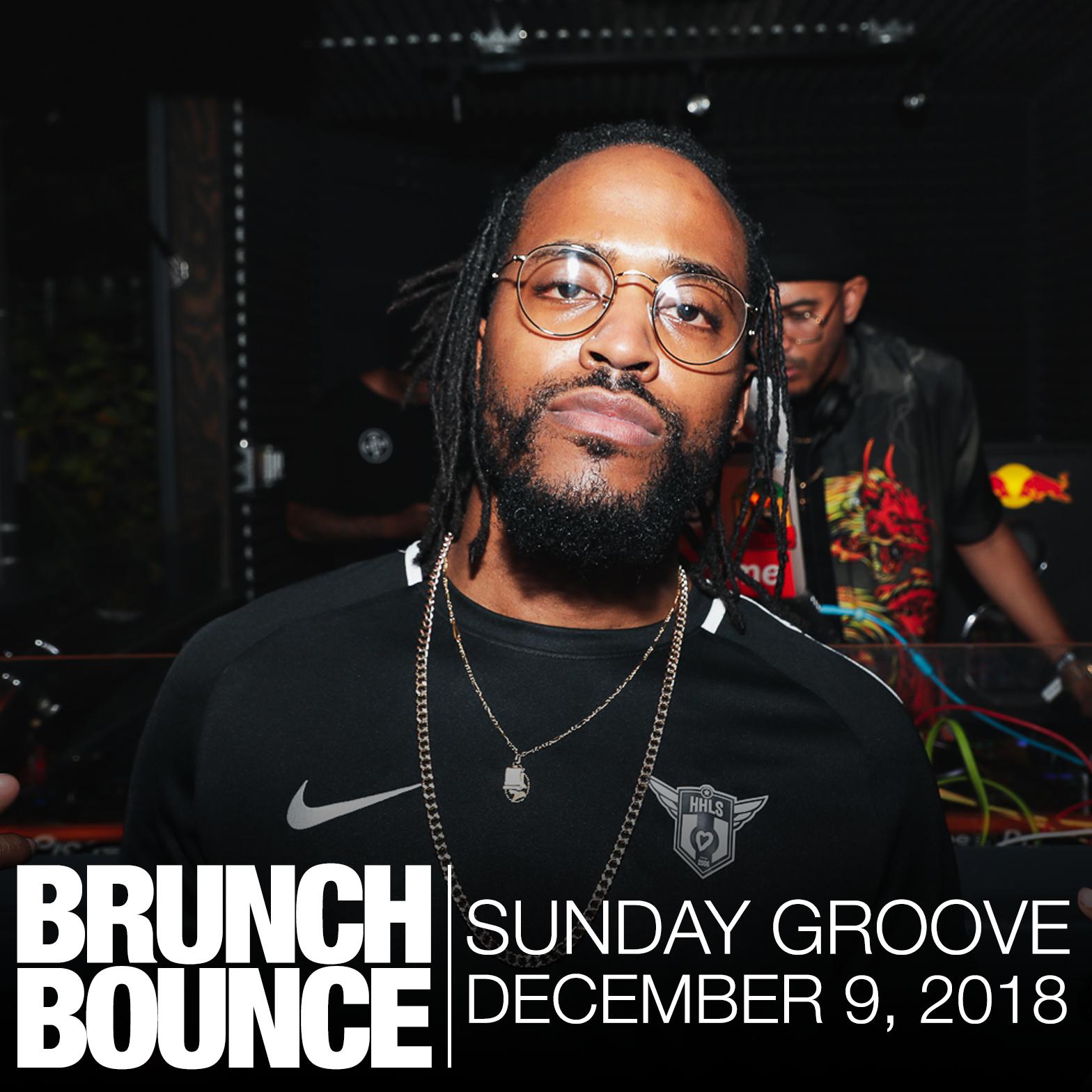 Sunday Groove 12.9.18