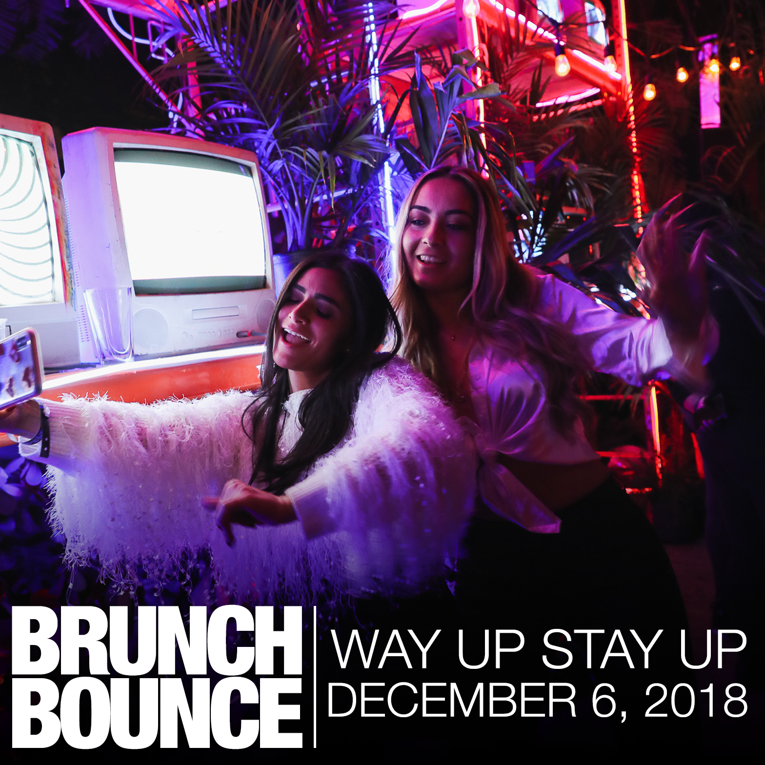 Way Up Stay Up 12.6.18