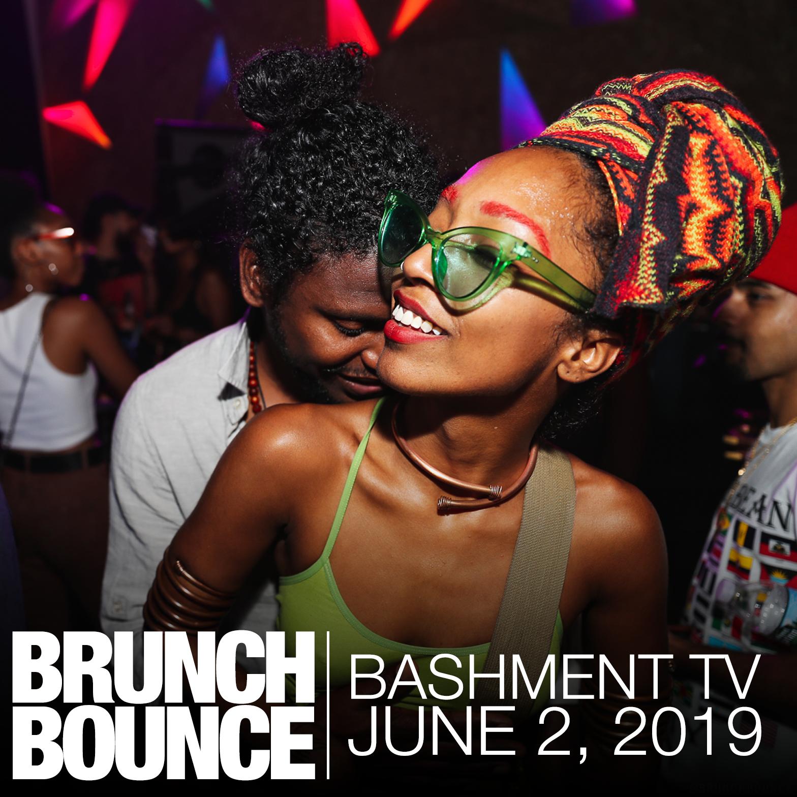 Bashment TV 6.2.19