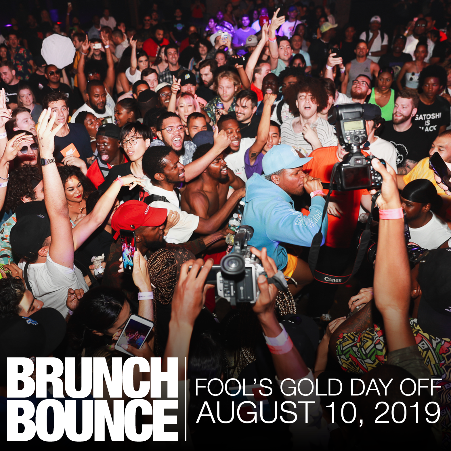 Fool's Gold Day Off August 10, 2019