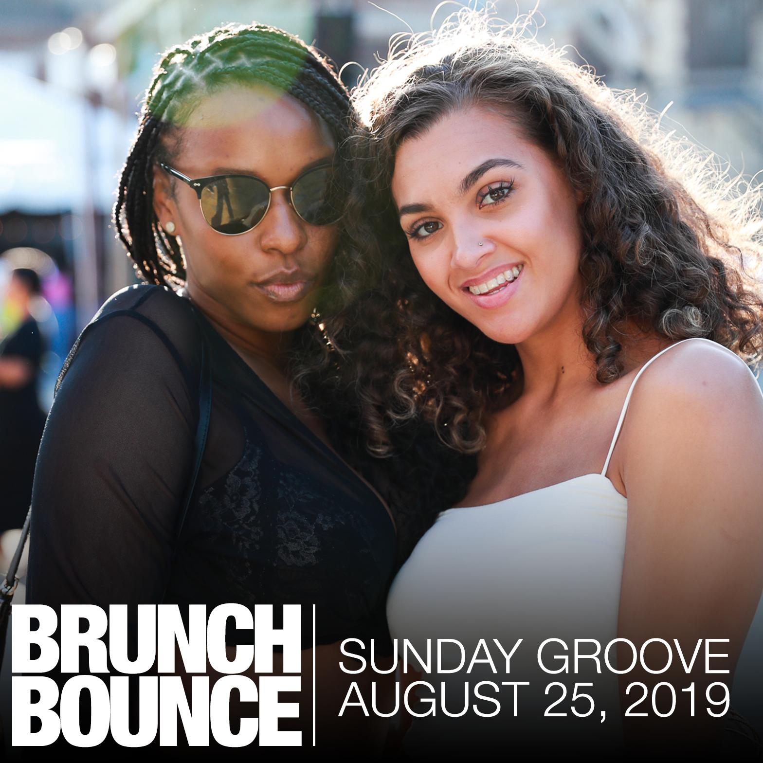 Sunday Groove 8.25.19