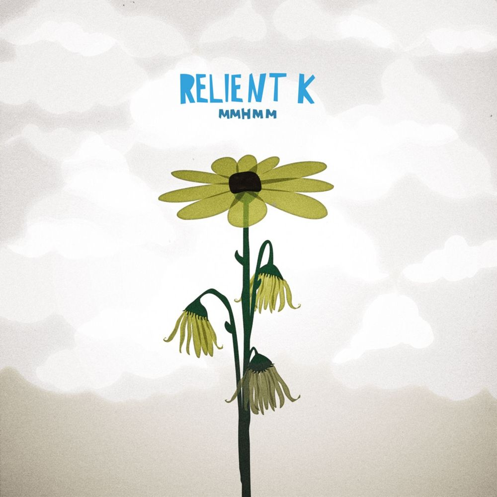 MMHMM by Relient K, 2004, Capitol Records & Gotee Records