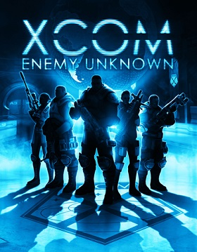 XCOM: Enemy Unknown - Developer: Firaxis GamesPublisher: 2KReleased: October 8, 2012