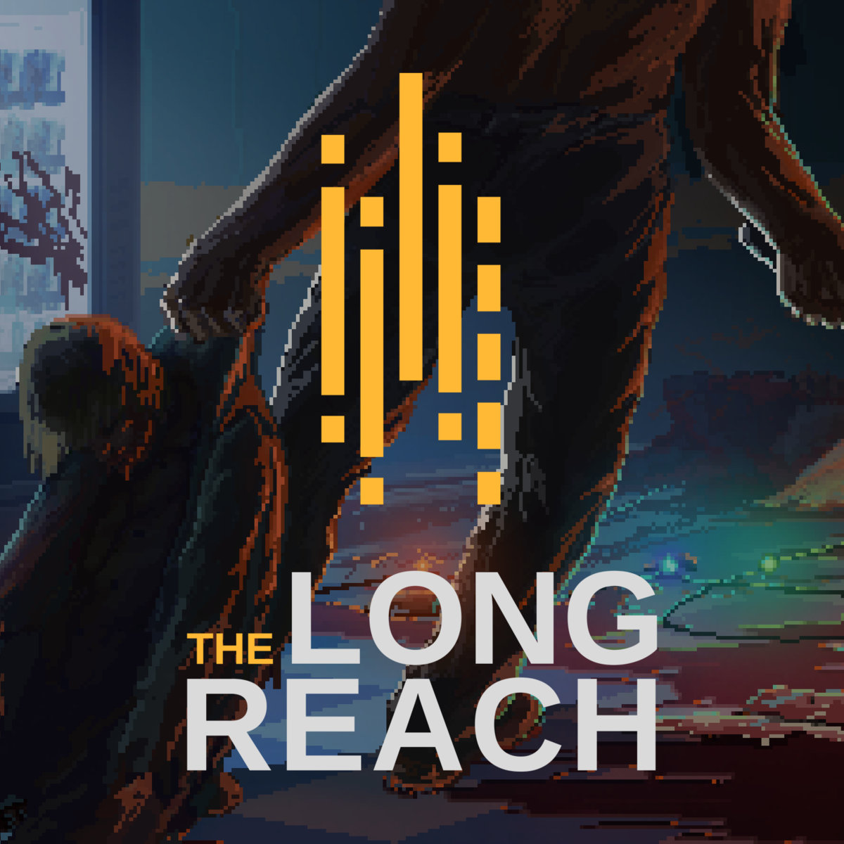 The Long Reach - Developer: Painted Black GamesPublisher: Merge GamesRelease Date: March 14, 2018