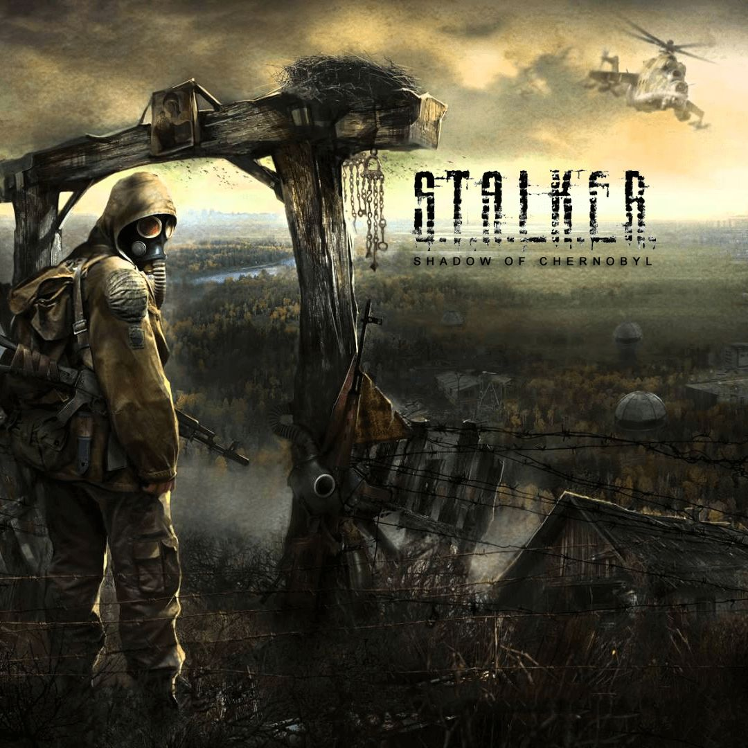 S.T.A.L.K.E.R.: Shadow of Chernobyl - Developer: GSC Game WorldPublisher: GSC Game World, THQRelease Date: March 20, 2007Genre: First person shooter survival horror