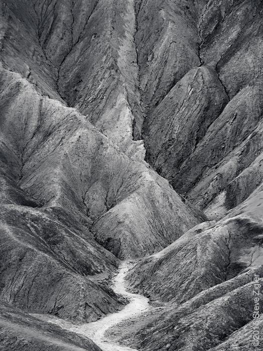 Steve Zigler - Visionary Death Valley - Dec 2015
