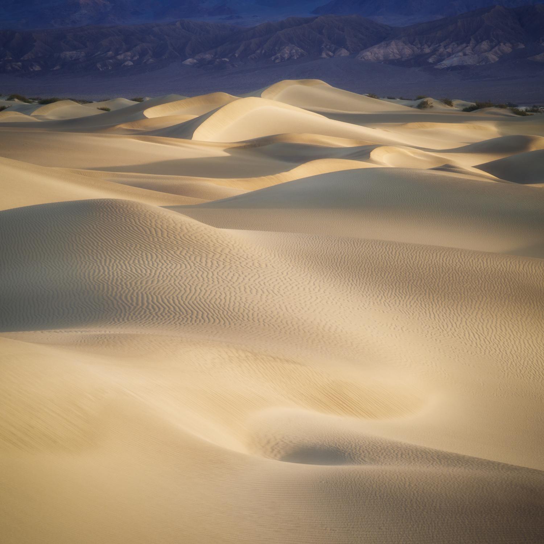 Larry Mendenhall - Visionary Death Valley: Nov 2017