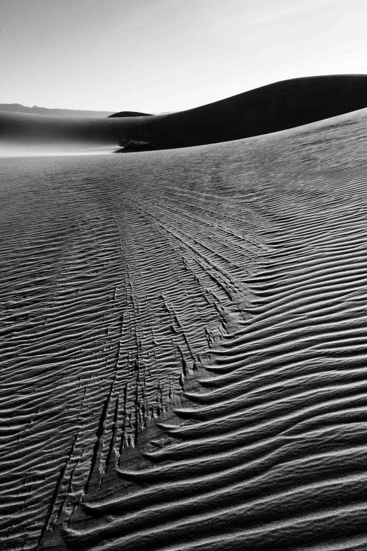 Guy Chetelat - Visionary Death Valley: Jan 2018