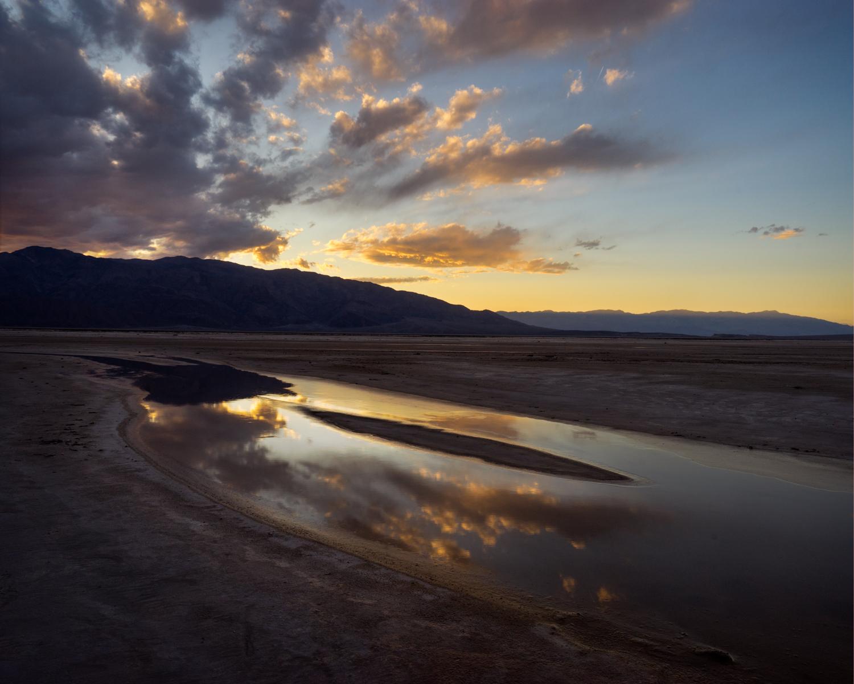 Bonnie Lampley - Visionary Death Valley: Jan 2018