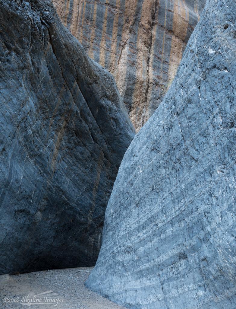 Rebecca Wilks - Visionary Death Valley: Jan 2018