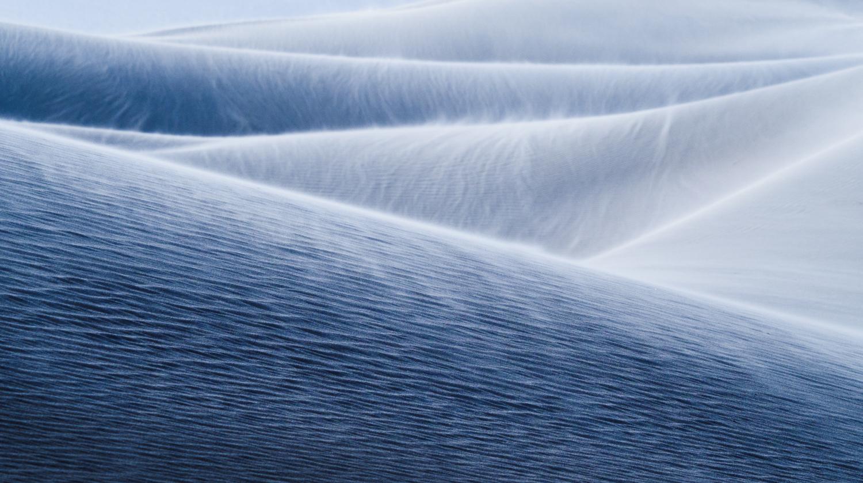 Lee Wilkerson - Visionary Death Valley: Feb 2018