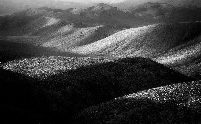 Bjorn Kleemann - Visionary Death Valley: Feb 2018