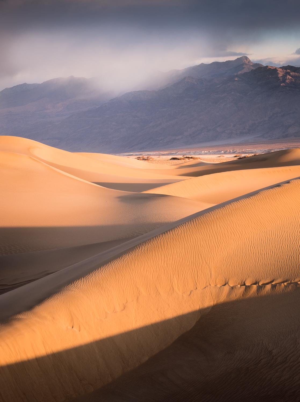 Graeme Tozer- Visionary Death Valley: Feb 2018
