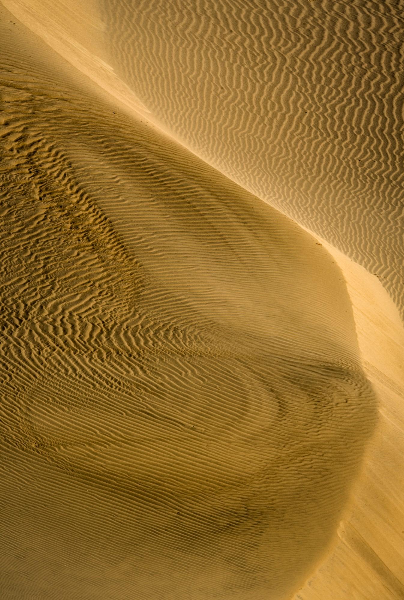 Ann Beard - Visionary Death Valley: Jan 2018