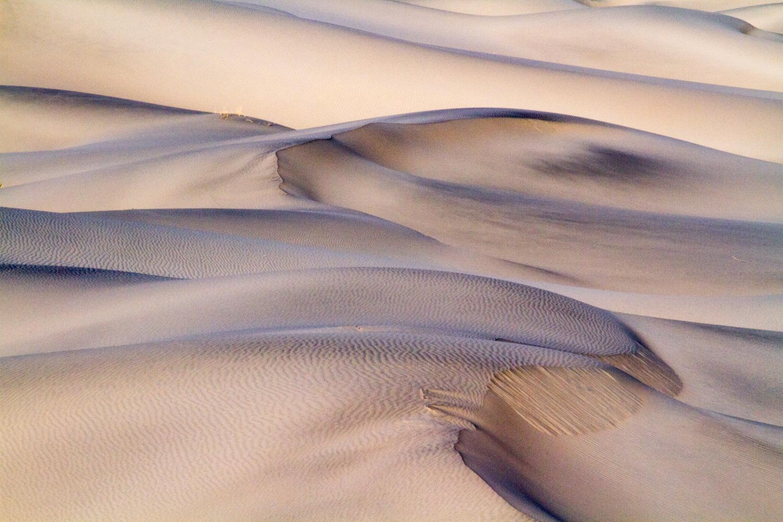 ©2018 Kenneth Sklar - Visionary Death Valley - Nov 2018