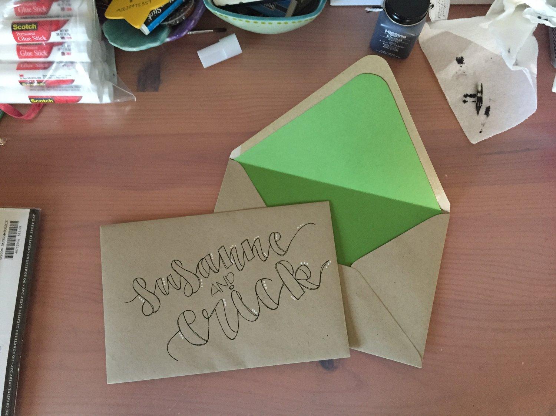 handletteredenvelopes