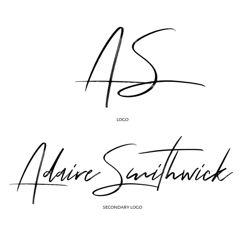 Personal Portfolio Logo