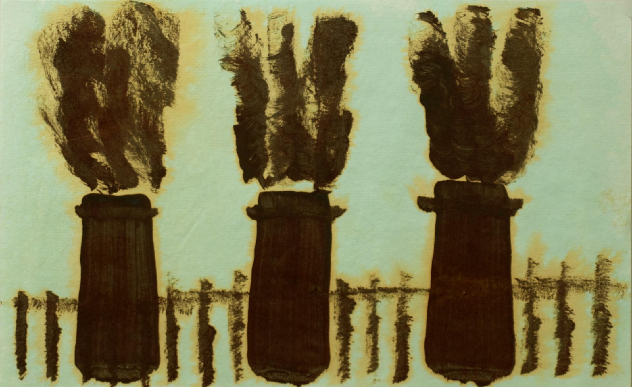 Three Chimneys
