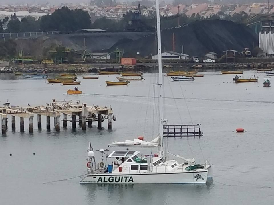 2-7 The Alguita in Coquimbo Harbor.jpg