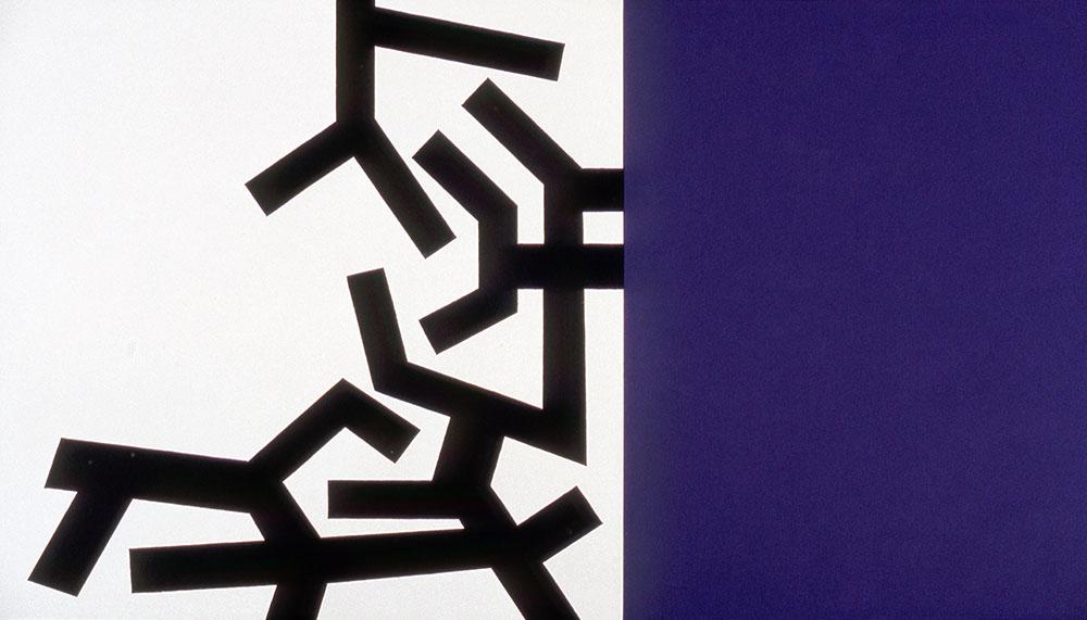 Language Barrier (Purple)