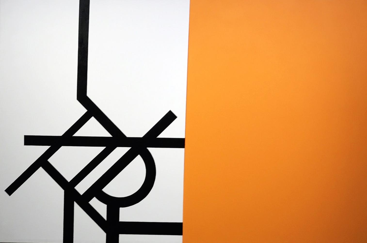 Language Barrier: Orange