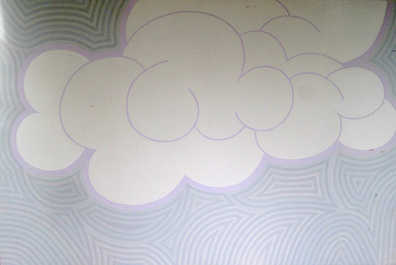 Untitled (big cloud)
