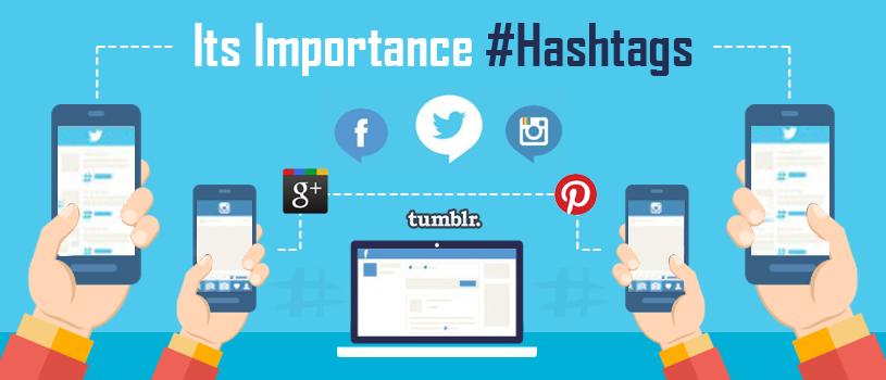 Social Media Marketing Calgary How to Use Hashtags The AIM Team