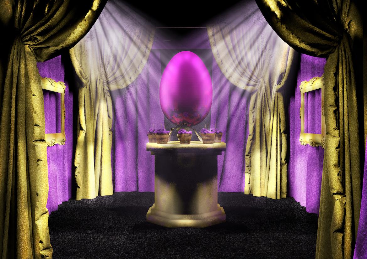 Cadburys Egg Room 2.jpg