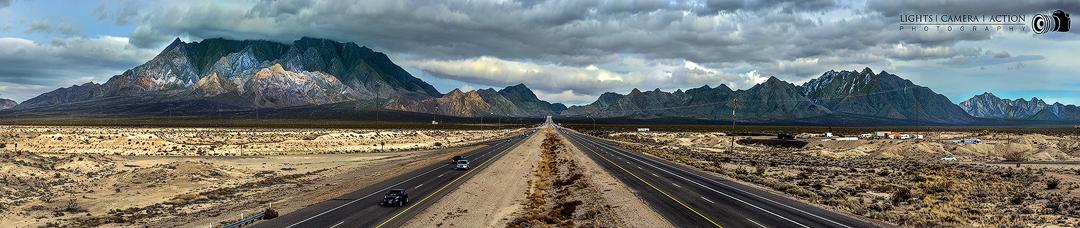 Mojave Sierra Nevada