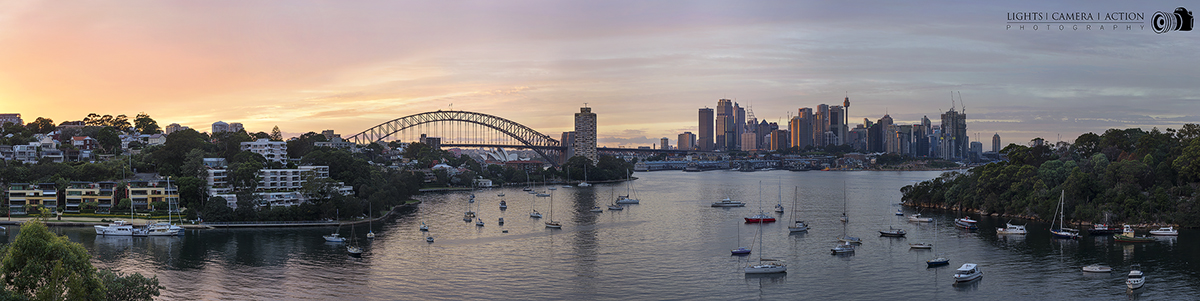 The Beauty of Sydney