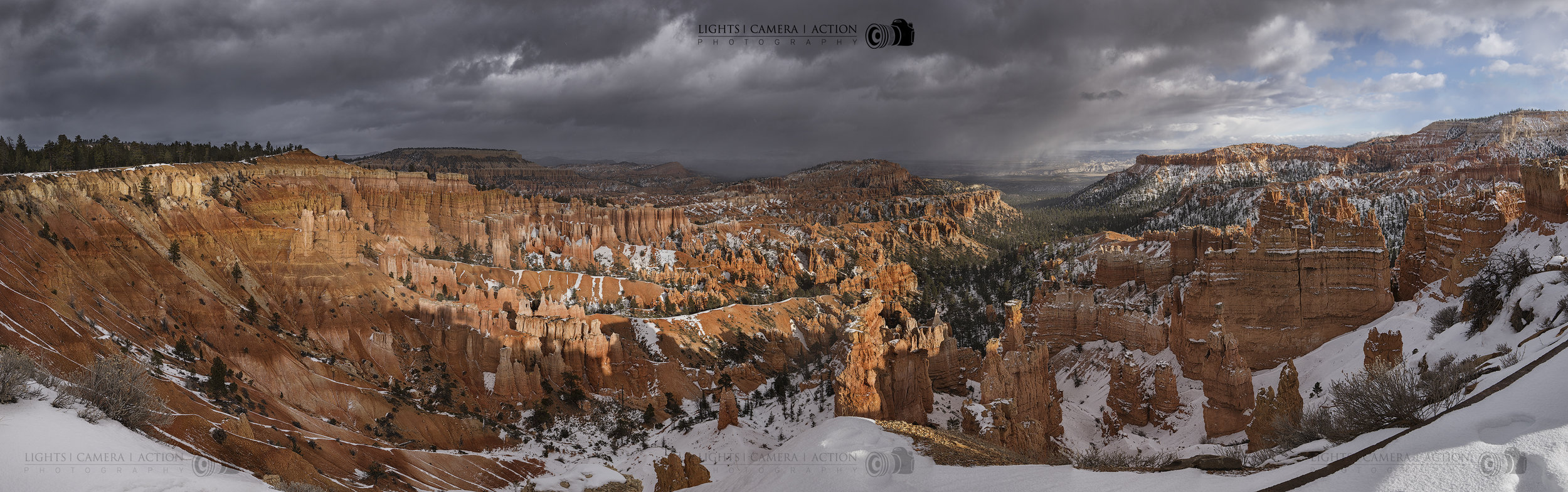 'Bryce' for the storm