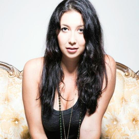 Alisha Zalkin