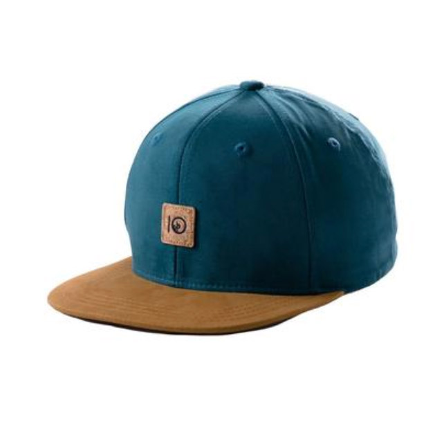 Ten Trees Flat Bill Hat