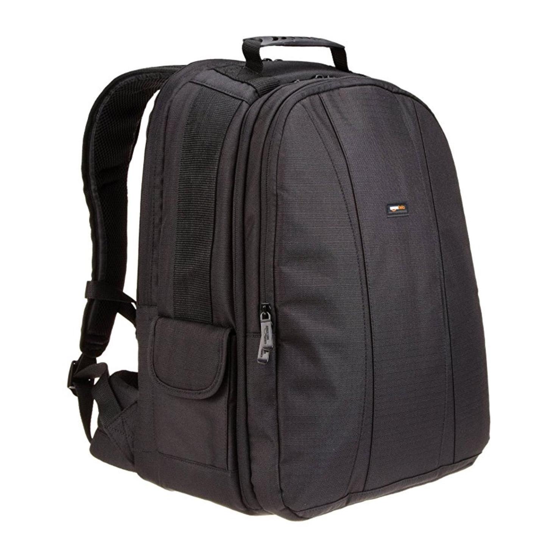 Amazon Basics Camera Backpack