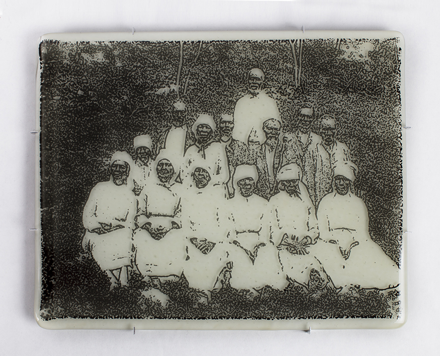 Group of Ex-Slaves (Jamaica)