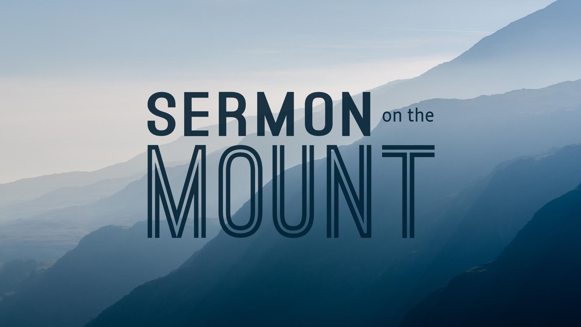 Sermon on the Mount (2017-2018)