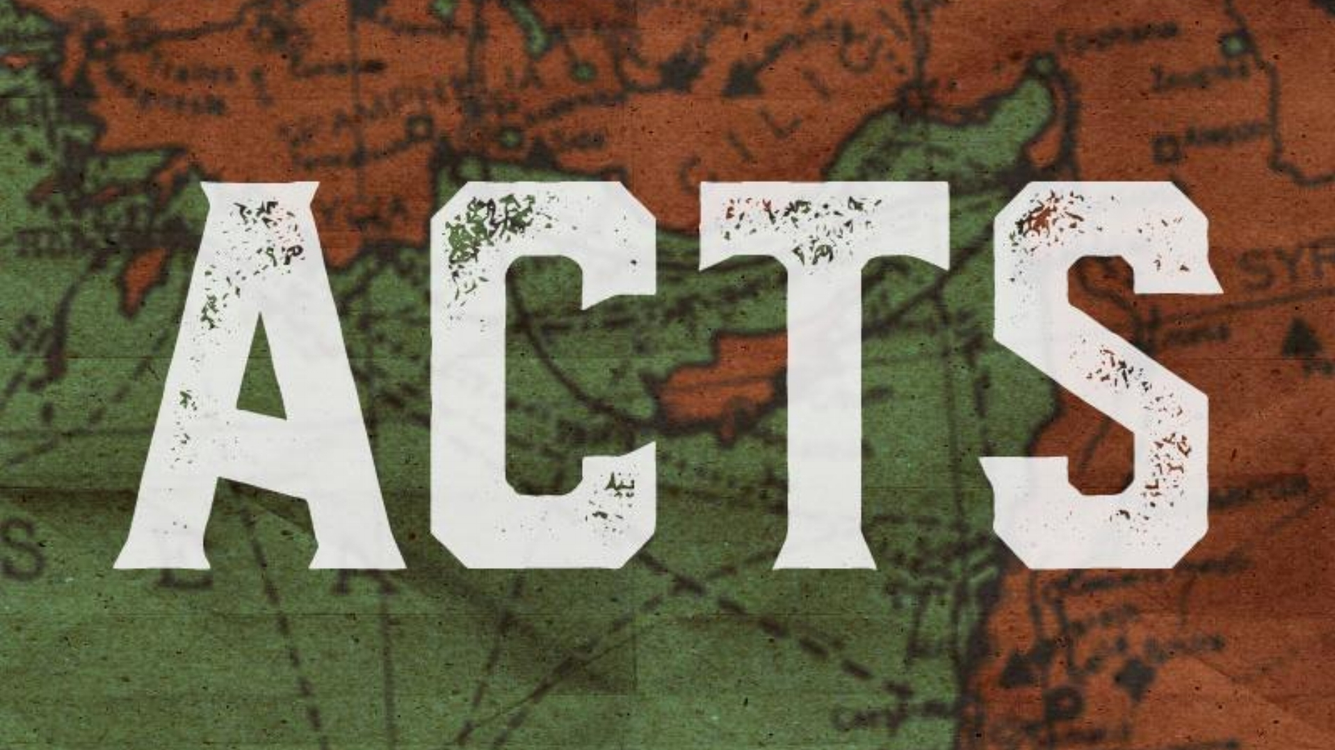 Acts (2015-2016)