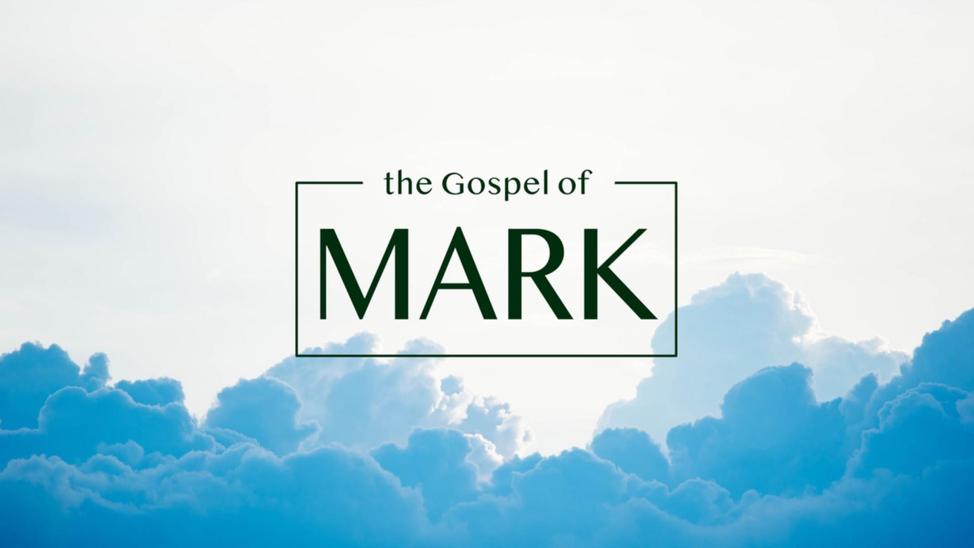 Gospel of Mark (2019)