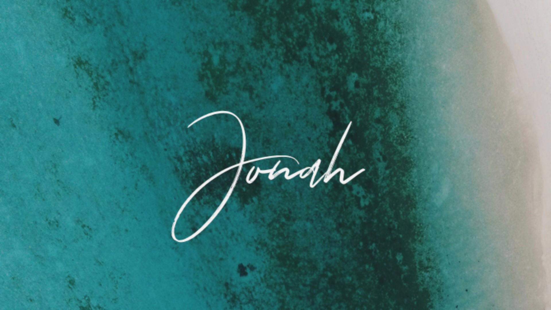 Jonah (2019)