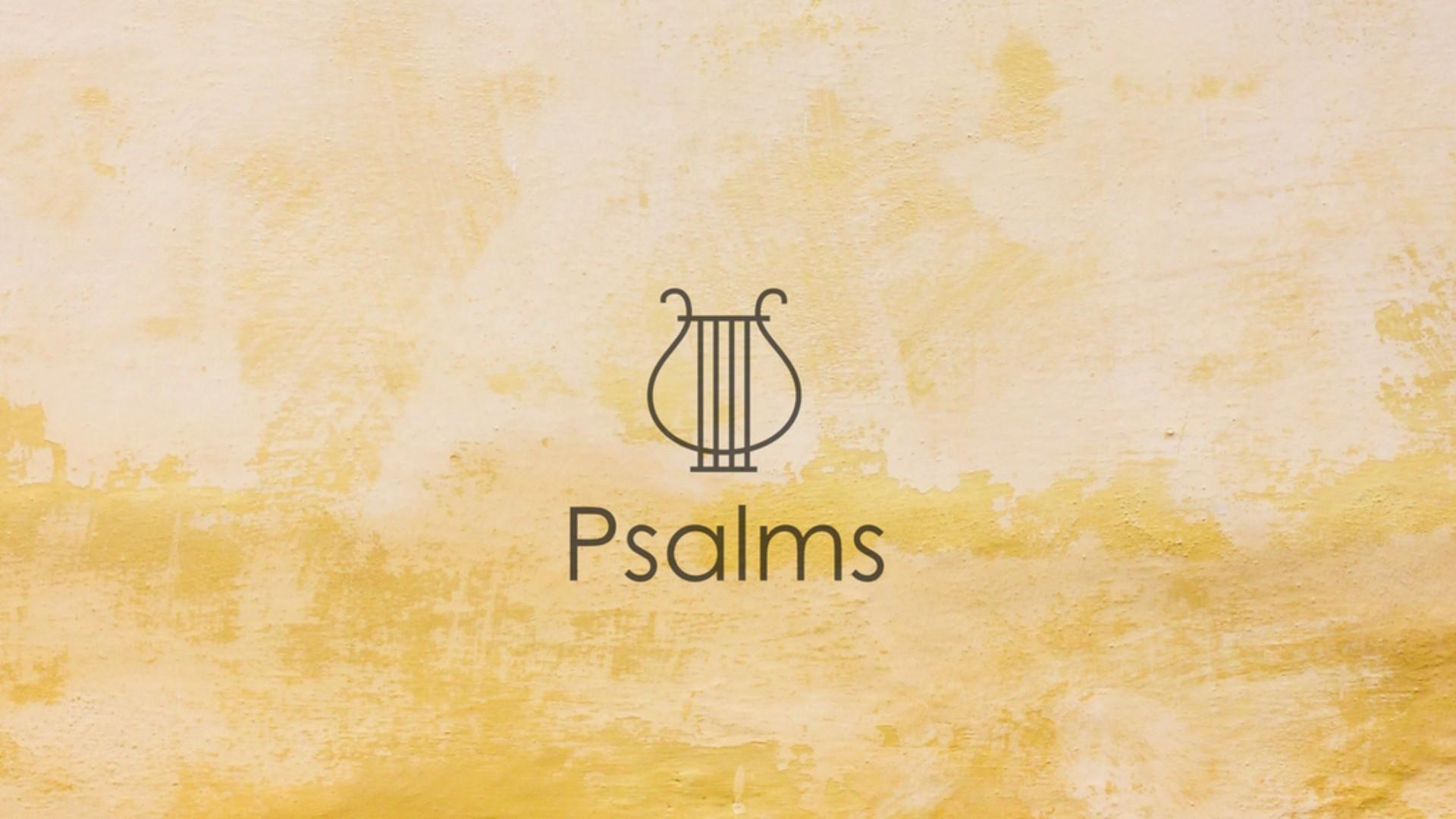 Psalms (2019)