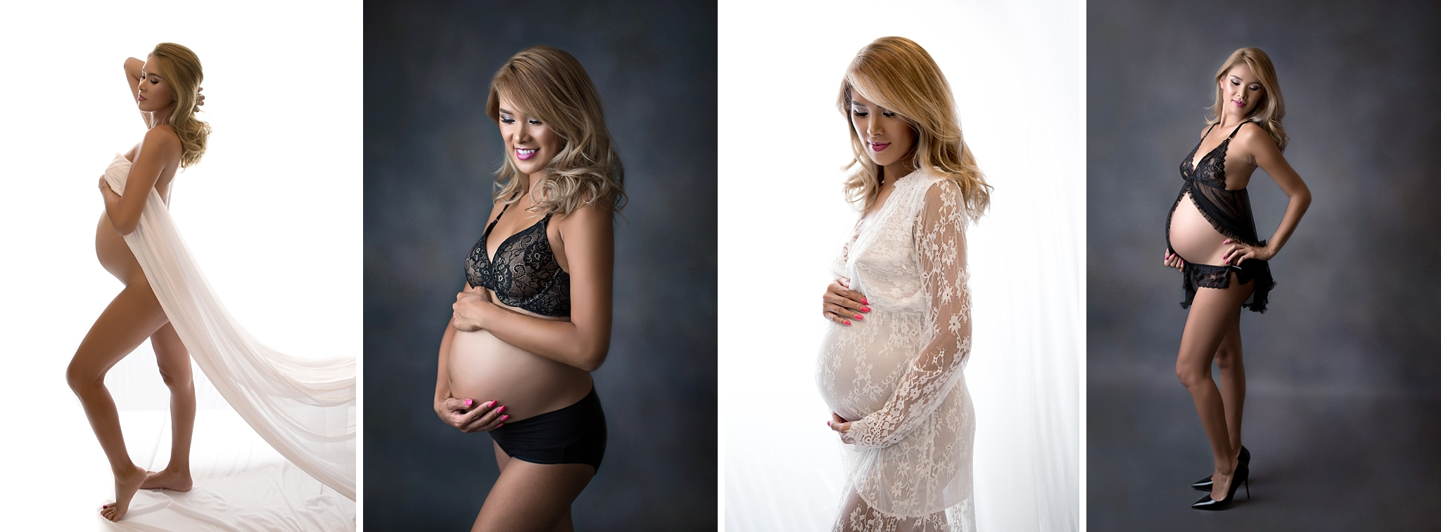 maternity portraits los angeles