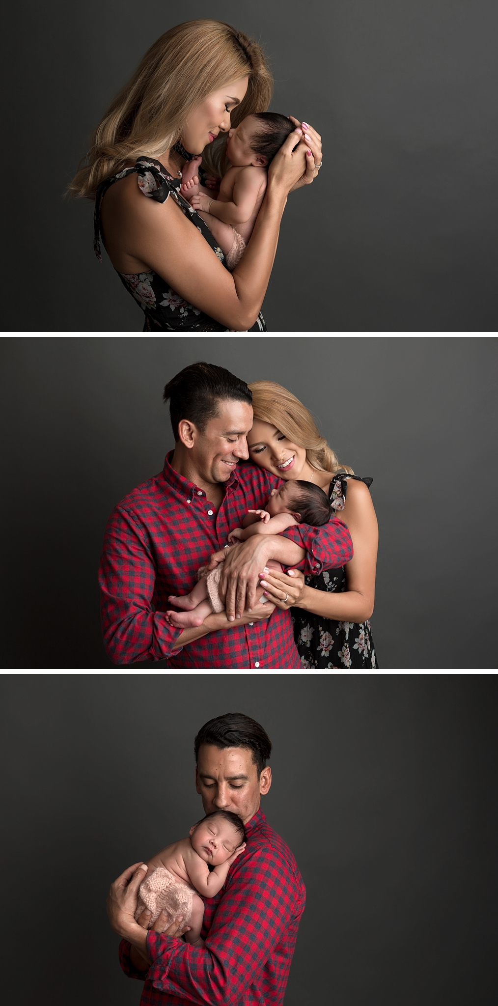 Lo Angeles Newborn Photographer