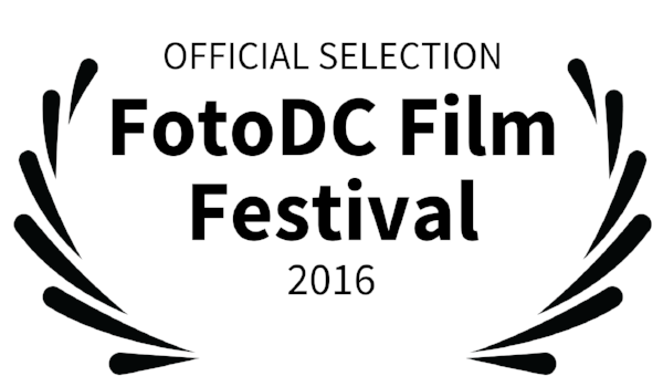 OFFICIAL SELECTION - FotoDC Film Festival - 2016.png