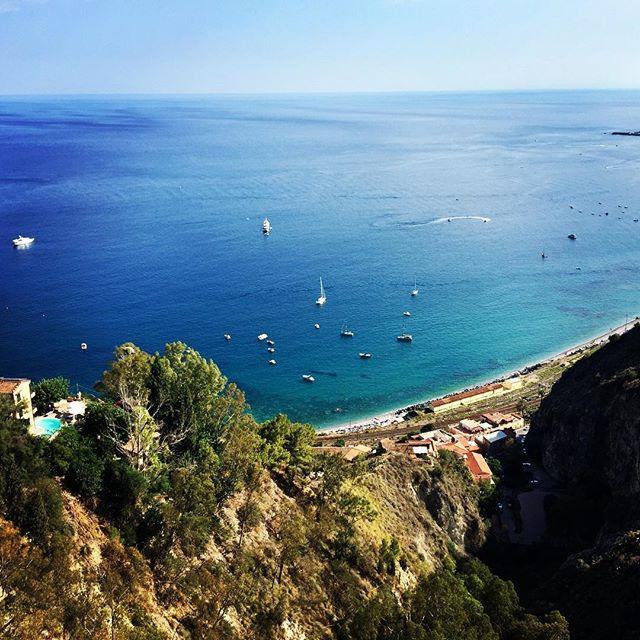⠀ Bella Sicilia.