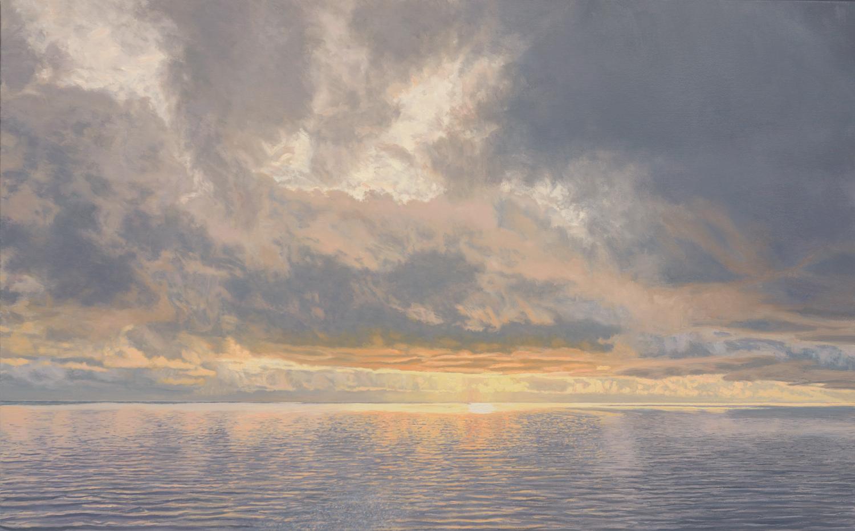 The Quiet Sea